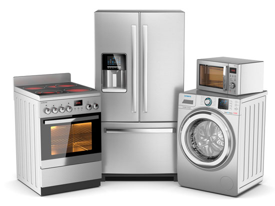 Appliance Removal Pasadena & Greater Los Angeles Area