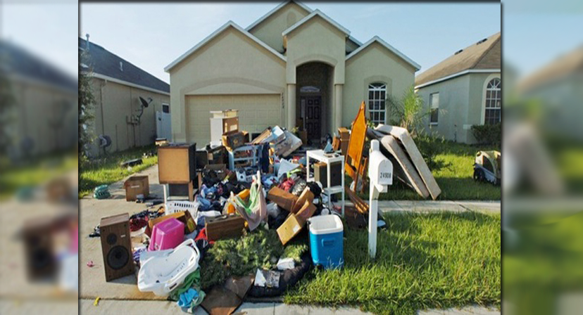 Have Property to Sell and Need Some Junk Removed?